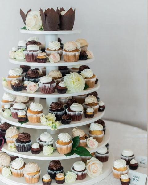 ottawa wedding cupcakes